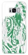 Kyrie Irving Boston Celtics Pixel Art 42 Galaxy S8 Case