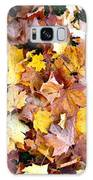 Leaves Of Fall Galaxy S8 Case