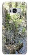 Lettuce Lake Swampland Galaxy S8 Case