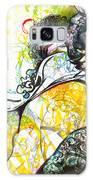 Lux Recliner Galaxy S8 Case