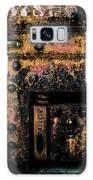 Machine Details Galaxy S8 Case
