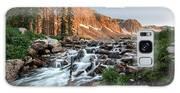 Madicine Bow Waterfall Galaxy S8 Case