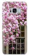 Magnolia Arch Galaxy Case by Susan Cole Kelly