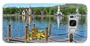 Mahone Bay Nova Scotia Galaxy S8 Case