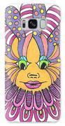Mandy Flower Galaxy S8 Case