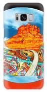 martin-hardy-BellRock3 Galaxy S8 Case
