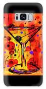 Martini Twentyfive Of Sidzart Pop Art Collection Galaxy S8 Case