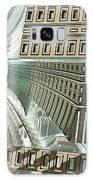 Maze Galaxy S8 Case