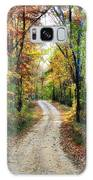 Country Roads Galaxy S8 Case