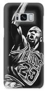 Michael Jordan  Galaxy S8 Case