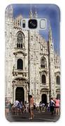 Milan Cathedral Galaxy S8 Case