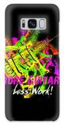 More Guitars  Galaxy S8 Case