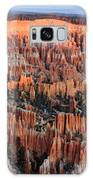 Morning In Bryce Canyon Galaxy S8 Case