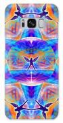 Mystic Universe Kk 15 Galaxy Case by Derek Gedney