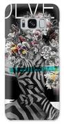 Nature Is God Galaxy S8 Case