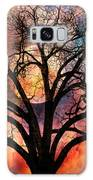 Nature's Stained Glass Galaxy S8 Case