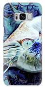 Nautilus Blue Galaxy S8 Case