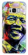 Nelson Mandela Madiba Galaxy S8 Case