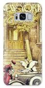 New Yorker May 16 1953 Galaxy S8 Case