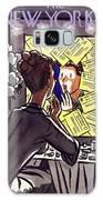 New Yorker October 25 1952 Galaxy S8 Case