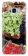 Old Fruit Store Galaxy S8 Case