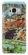 Old Roads To Chama Galaxy S8 Case
