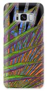 Palm Meanings Galaxy S8 Case