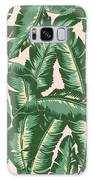 Palm Print Galaxy Case by Lauren Amelia Hughes