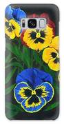 Pansy Lions Galaxy S8 Case