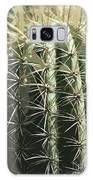 Paper Cactus Galaxy S8 Case