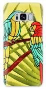 Parrots Galaxy S8 Case