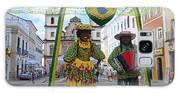 Pelourinho - Historic Center Of Salvador Bahia Galaxy S8 Case