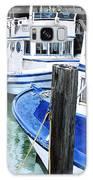 Pier 39 Galaxy S8 Case