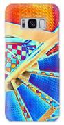 Pike Brewpub Stair Galaxy S8 Case