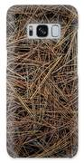 Pine Needles On Forest Floor Galaxy S8 Case
