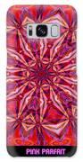 Pink Parfait Galaxy S8 Case