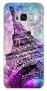 Pop Art Eiffel Tower Galaxy S8 Case