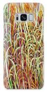 Prairie Grasses Galaxy S8 Case