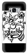 Project Healthy Galaxy S8 Case