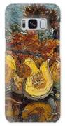 Pumpkin And Sea Buckthorn  Galaxy S8 Case