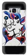 Right On Track Galaxy S8 Case