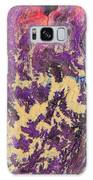 Rising Energy Abstract Painting Galaxy S8 Case