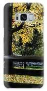 Rockford In Autumn Galaxy S8 Case