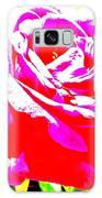 Rose Galaxy S8 Case