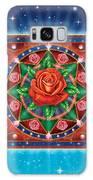 Rose - Pure Love Galaxy S8 Case