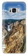 Rugged Lower Yellowstone Galaxy S8 Case