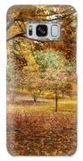 Rustic Autumn  Galaxy S8 Case