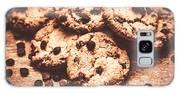 Rustic Kitchen Cookie Art Galaxy S8 Case