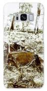 Rustic Rural Decay Galaxy S8 Case