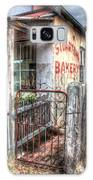 Rusty Gate. Galaxy S8 Case